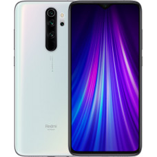 Xiaomi Redmi Note 8 Pro 6/64GB White / Белый Global Version