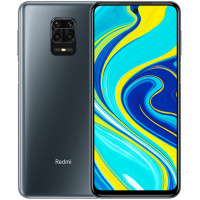 Xiaomi Redmi Note 9S 4/64GB Grey / Серый Global Version