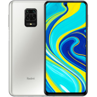 Xiaomi Redmi Note 9S 4/64GB White / Белый Global Version