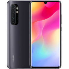 Xiaomi Mi Note 10 Lite 6/128GB Black / Черный Global Version
