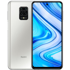 Xiaomi Redmi Note 9 Pro 6/128GB White / Белый Global Version