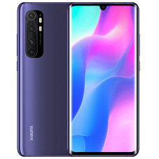 Xiaomi Mi Note 10 Lite 6/128GB Purple / Фиолетовый Global Version
